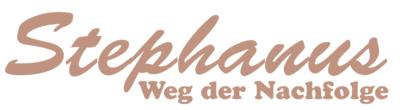 stephanus-zeitschrift.de Logo